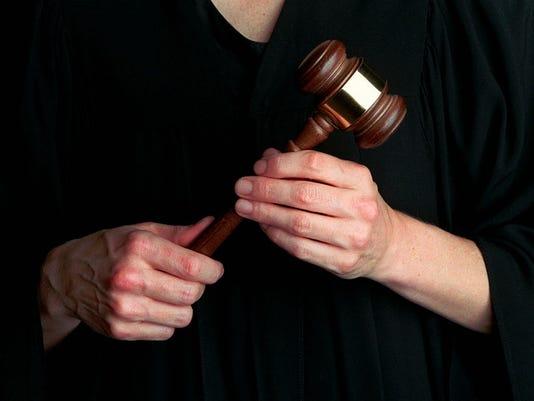 JUDGES A USA VA