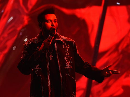 "Pop superstar The Weeknd will play his first Milwaukee show ever July 7 at Summerfest's American Family Insurance Amphitheater. Weeknd is the eighth most-streamed artist in the world on Spotify and his latest hit, ""Pray for Me,"" is the lead single for the Kendrick Lamar-curated ""Black Panther"" soundtrack."