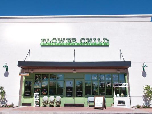 Flower Child Desert Ridge