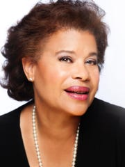 Sherry Williams will kick off the CVRep jazz concert series.