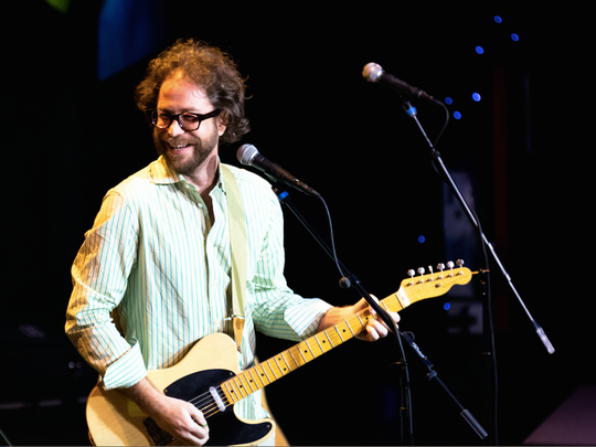 Jonathan Coulton, one of the producers and founders