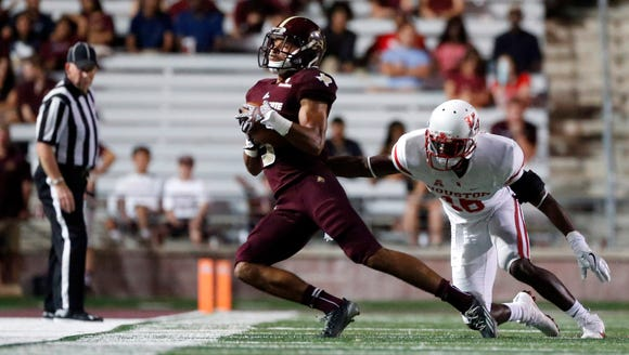 Texas State finished 2-10 in Everett Withers' first