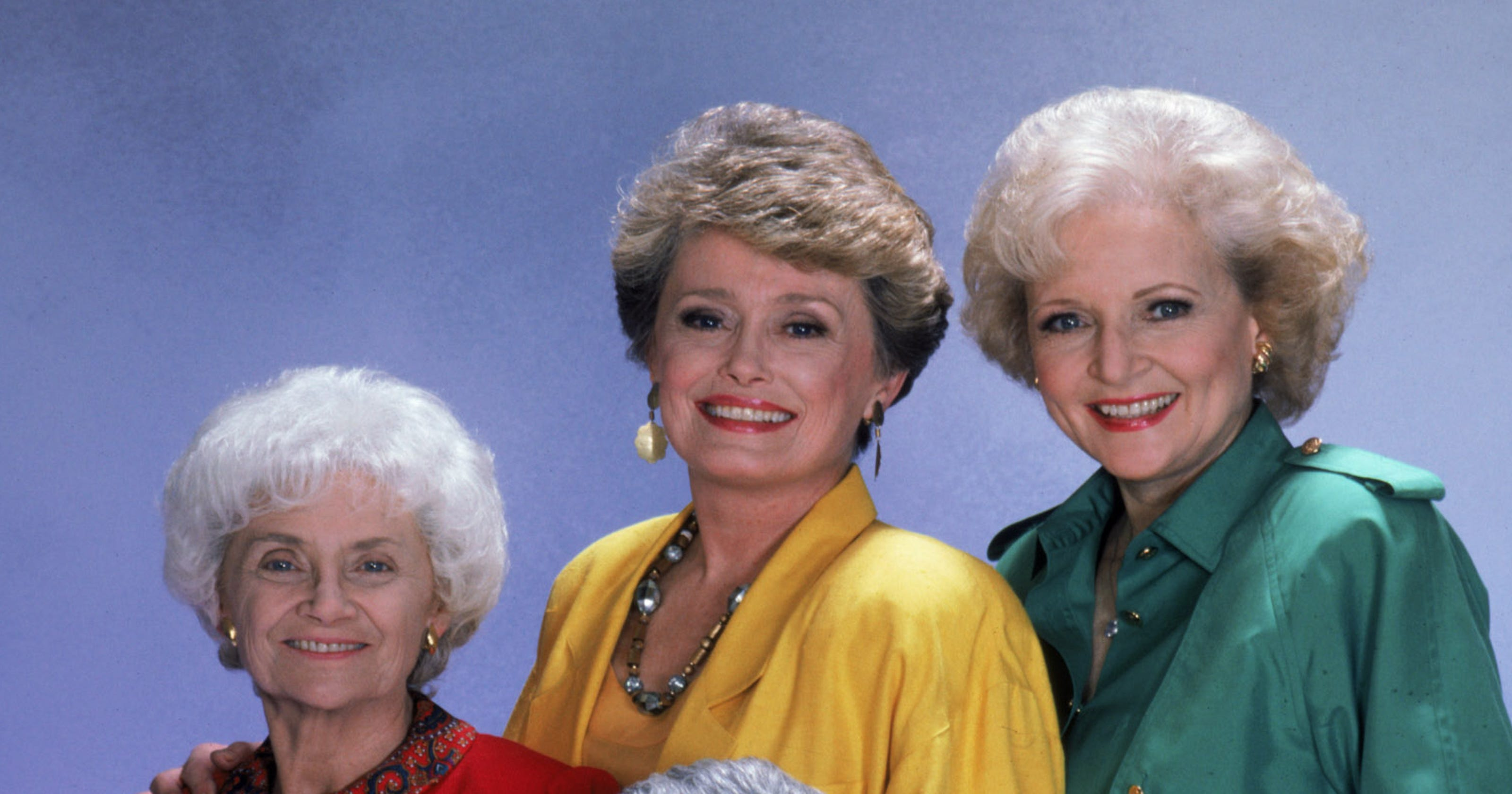 Golden Girls Themed Cruise Setting Sail In 2020