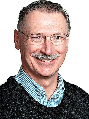 Jim Ketchum