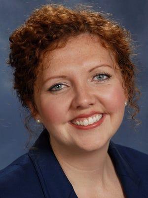 Erica Evans Whitaker