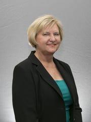 Barbara Buchanan
