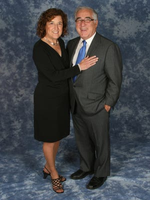 Entrepreneurs and philanthropists Jane and Larry Glazer of Rochester, N.Y., were killed Sept. 5, 2014, in a plane crash off the coast of Jamaica.