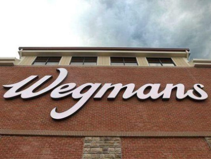 The East Avenue Wegmans is  changing up its checkout