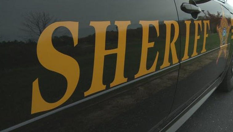 Geauga County Sheriff