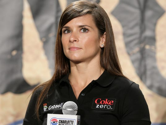 Danica Patrick On Qualifying Doesn T Always Have To Be