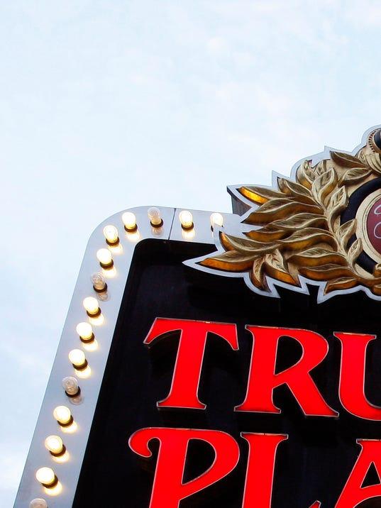 Trump Plaza Closing