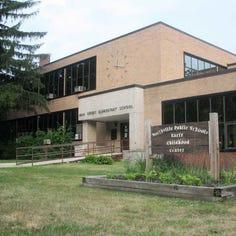 Northville school board considers three plans to demolish Main Street school building