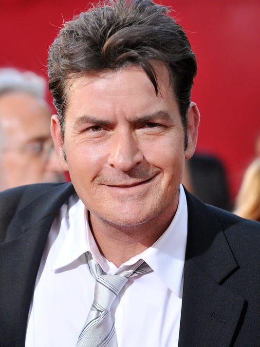 2ec7ad2cc Charlie Sheen: A timeline of a troubled life