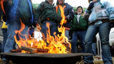 Opinion: How neighbors can get along this fire pit season
