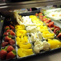 Want your kids to eat healthy? Try these tips