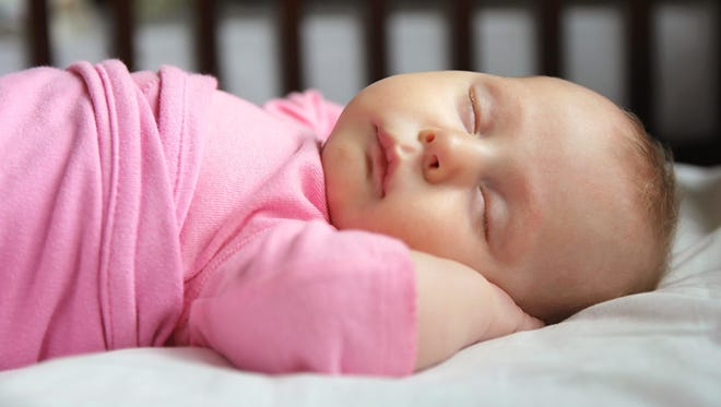 Taking the right precautions can decrease the risk of sudden infant death syndrome (SIDS).