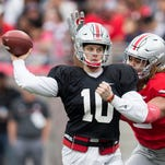 Gut-check: QBs aren't making decision easy for OSU