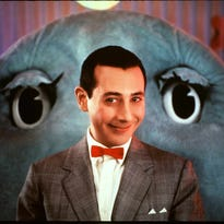 Meet Jambi of Pee Wee's Playhouse fame in Fort Collins
