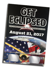 Get Eclipsed book cover