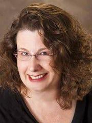 Rachel Sutz Pienta