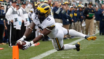 Analyst: Jabrill Peppers is 'most polarizing prospect' in NFL draft