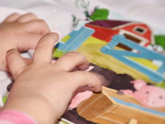Childcare File Photo