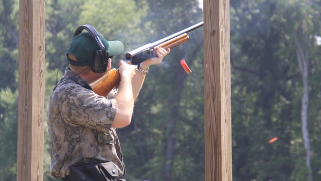 The Mississippi Department of Wildlife, Fisheries, and Parks is scheduled to host a sporting clay tournament to benefit Blair E. Batson Children's Hospital.
