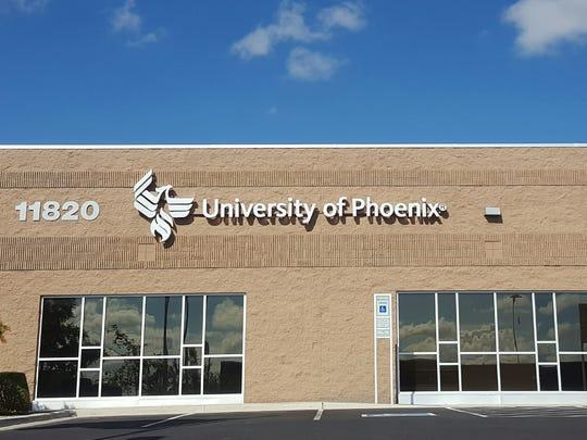 University of Phoenix East El Paso Campus