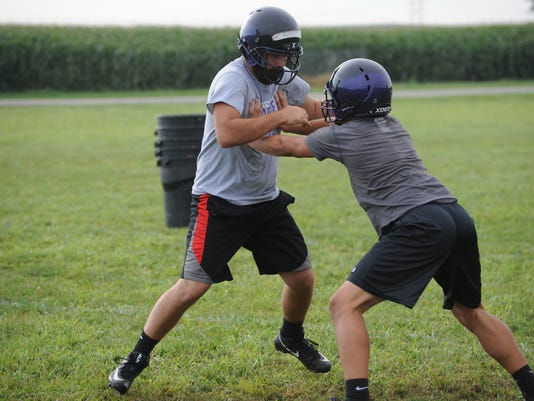 1 CGO 0803 HS FB CAMPS, CHILLI & UNIOTO
