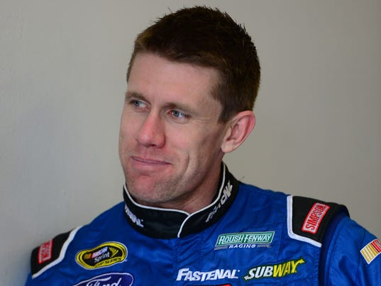2-21-2014 carl edwards