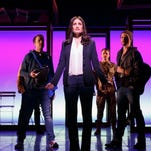 "Idina Menzel leads the cast of Broadway's ""If/Then."""