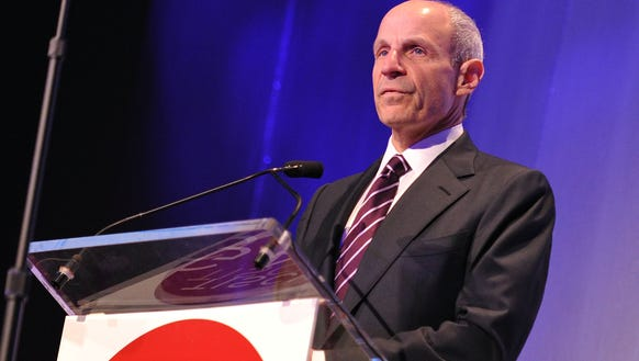 NYU Hospitality School To Be Named After Loews Chairman Jonathan Tisch