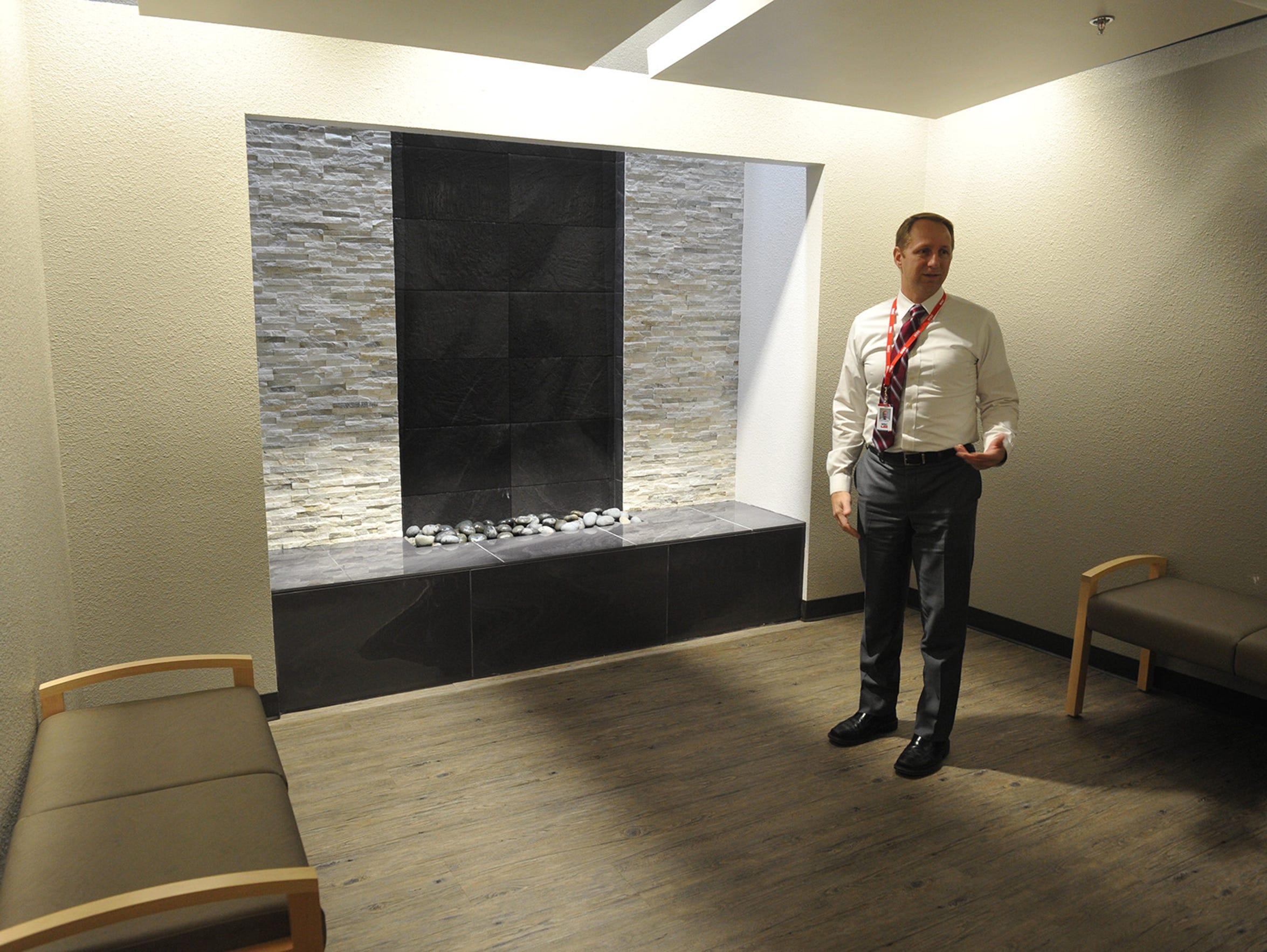 Work Services Corporation president David Toogood describes