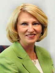 Pamela Stewart, Florida's education commissioner.