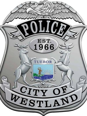 Westland Police logo