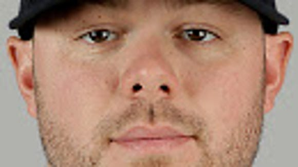 The Twins have promoted reliever Ryan Pressly from the Red Wings.