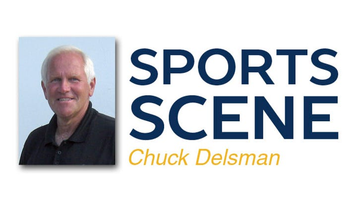 Chuck Delsman's take on all things sports.