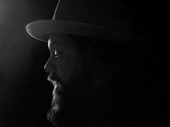"""""""Tearing at the Seams"""" by Nathaniel Rateliff & The"""