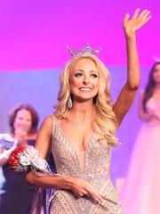 Miss Tennessee 2017 Caty Davis