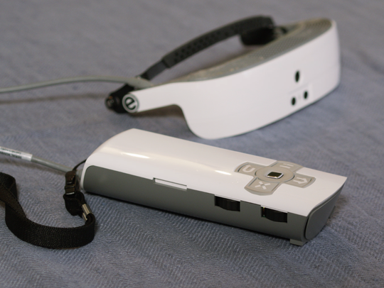 eSight 3 Electronic Glasses