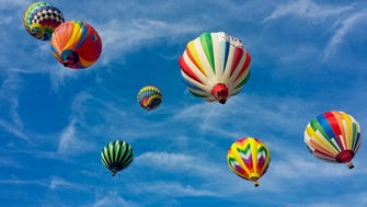 The annual Festival is the largest summertime hot air balloon and music festival in North America.