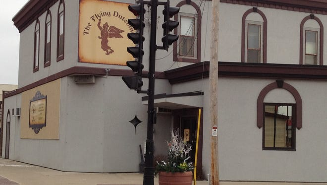 The Flying Dutchman was sold and will reopen shortly with an old familiar name.