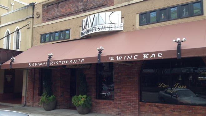 DaVinci Ristorante, located at 180 High St. SE, scored a perfect 100 on its semi-annual restaurant inspection June 14.
