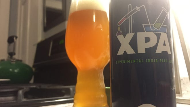 XPA 9.0, the latest in Woodcock Brother's IPA series, is set to be released Friday.