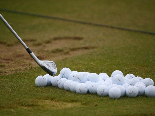 What golfers want to see under the Christmas tree