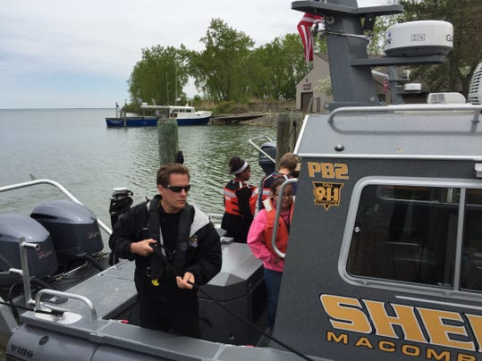 Michigan law tightens limits for drinking and boating