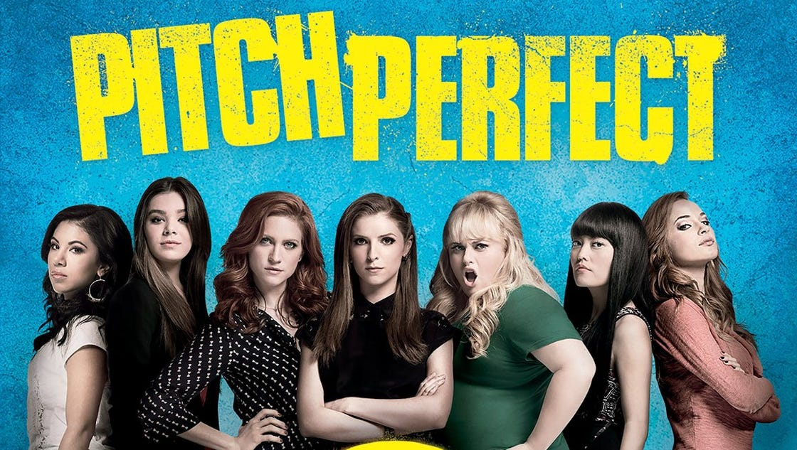 HD Pitch Perfect 2 () Watch Online - Full Movie Free