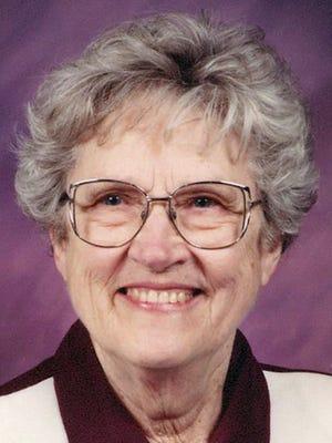 Verna Kramer