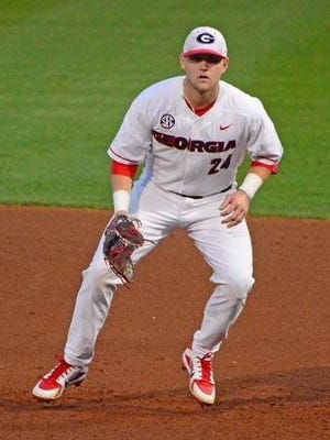 Former University of Georgia baseball player Adam Sasser has filed a federal lawsuit against UGA.