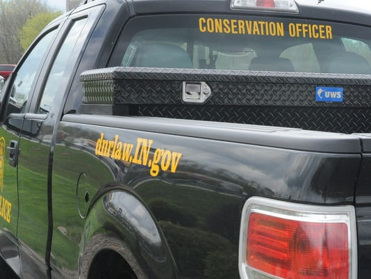 indystar stock dnr stock conservation stock conservation officer